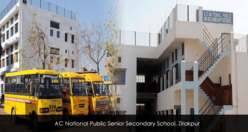 AC National School