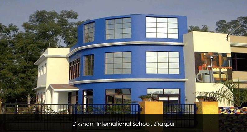 Dishant Public School
